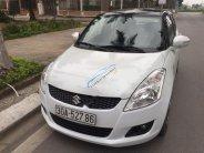Cần bán Suzuki Swift đời 2015, hai màu, xe nhập chính chủ giá 418 triệu tại Hà Nội