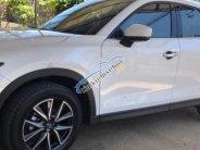 Cần bán xe Mazda CX 5 2.5 sản xuất 2018, màu trắng giá 1 tỷ 45 tr tại Hà Nội