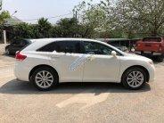 Bán Toyota Venza năm 2009, màu trắng, nhập khẩu giá cạnh tranh giá 890 triệu tại Hà Nội