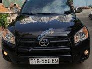 Bán ô tô Toyota RAV4 2.5 AT sản xuất 2008, màu đen, nhập khẩu nguyên chiếc giá 550 triệu tại Tp.HCM