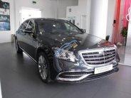 Bán ô tô Mercedes 450 Maybach đời 2018, màu đen, nhập khẩu giá 7 tỷ 219 tr tại Tp.HCM