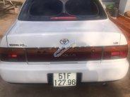 Bán xe Toyota Corolla XL 1.6 năm 1993, màu trắng, nhập khẩu nguyên chiếc, giá 135tr giá 135 triệu tại Tp.HCM