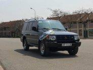 Bán Mitsubishi Pajero 3.0 đời 2003, màu đen chính chủ, 192 triệu giá 192 triệu tại Hà Nội