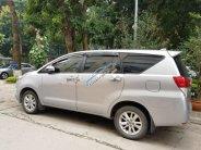 Cần bán lại xe Toyota Innova 2.0 G năm sản xuất 2016, màu bạc số tự động, giá tốt giá 767 triệu tại Hà Nội