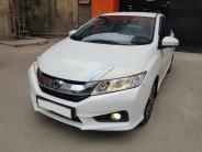 Cần bán xe Honda City đời 2015, màu trắng, 520tr giá 520 triệu tại Hà Nội