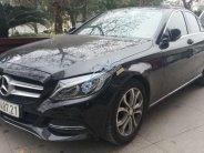 Chính chủ bán Mercedes C200 năm 2015, màu đen giá 1 tỷ 140 tr tại Hà Nội