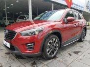 Chính chủ bán Mazda CX 5 2.5 AT 2WD đời 2017, màu đỏ giá 899 triệu tại Hà Nội