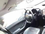 Chính chủ bán Kia K3 1.6 AT 2015, màu trắng giá 540 triệu tại Hải Phòng