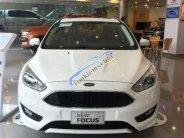 Ford Focus HB bản full VIN 2018, màu trắng giá 750 triệu tại Tp.HCM