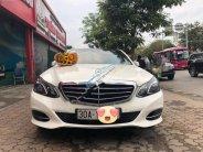 Bán Mercedes E200 năm sản xuất 2014, màu trắng  giá 1 tỷ 380 tr tại Hà Nội