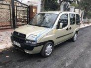 Cần bán gấp Fiat Doblo 2007, 125tr giá 125 triệu tại Hà Nội