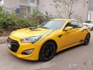 Cần bán Hyundai Genesis sản xuất năm 2013, màu vàng chính chủ giá 748 triệu tại Hà Nội