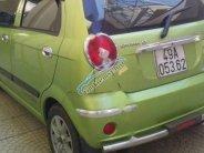 Bán xe Chevrolet Spark LT 0.8 MT sản xuất 2008, màu xanh giá 178 triệu tại Lâm Đồng