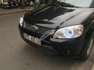 Bán Ford Escape XLS sản xuất 2011, màu đen, xe nhập  giá 485 triệu tại Hà Nội