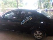Cần bán xe Daewoo Lacetti EX 1.6 đời 2004, màu đen giá 140 triệu tại Thái Nguyên