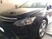 Bán Toyota Camry 2.5Q sản xuất 2016, màu đen giá 1 tỷ 194 tr tại Tp.HCM