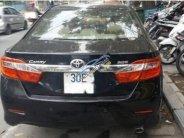 Bán Toyota Camry 2.0E 2014, màu đen  giá 896 triệu tại Hà Nội