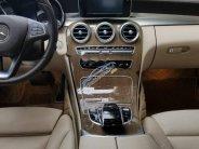 Bán xe Mercedes C250 Exclutive SX 2016, màu xanh lam giá 1 tỷ 460 tr tại Hà Nội