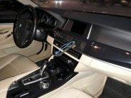 Bán xe BMW 5 Series 520i đời 2015, màu xám, xe nhập giá 1 tỷ 600 tr tại Hà Nội