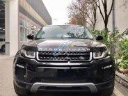 Bán LandRover Range Rover Evoque SE PLUS SX 2017, màu đen, nhập khẩu giá 3 tỷ 481 tr tại Tp.HCM
