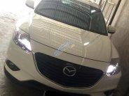 Cần bán Mazda CX 9 đời 2015, màu trắng, xe nhập giá 1 tỷ 600 tr tại Trà Vinh