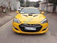 Chính chủ bán xe Hyundai Genesis tubor 2.0 sản xuất 2013, màu vàng, xe nhập giá 748 triệu tại Hà Nội