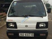 Chính chủ bán xe Suzuki Super Carry Van đời 2004, màu trắng giá 135 triệu tại Hà Nội