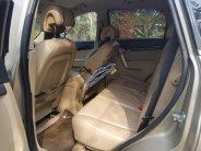 Bán Chevrolet Captiva LT 2.4 AT SX 2007, màu vàng giá 328 triệu tại Đồng Tháp