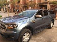 Bán Ford Ranger XLS 2.2L 4x2 AT đời 2016, màu xanh lam, nhập khẩu giá 630 triệu tại Hà Nội