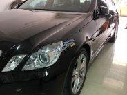 Chính chủ bán Mercedes E250 2010, màu đen giá 830 triệu tại Đà Nẵng