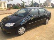 Cần bán xe Toyota Vios năm sản xuất 2005, giá 162tr giá 162 triệu tại Ninh Bình