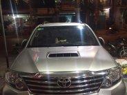 Cần bán gấp Toyota Fortuner năm 2015, màu bạc, nhập khẩu chính hãng, chính chủ, giá chỉ 898 triệu giá 898 triệu tại Bình Thuận