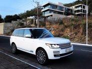 Cần bán xe LandRover Range Rover Hse sản xuất năm 2015, màu trắng, xe nhập chính chủ giá 5 tỷ 100 tr tại Tp.HCM
