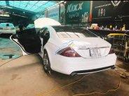 Bán xe Mercedes-Benz CLS 500 2007 giá 750 triệu tại Tp.HCM