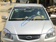 Cần bán lại xe Kia Rio năm 2007, màu bạc, nhập khẩu giá 220 triệu tại Khánh Hòa
