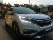 Bán xe Honda CR V đời 2017, màu trắng, xe nhập, xe gia đình giá 1 tỷ 90 tr tại Tp.HCM