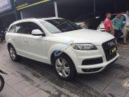 Cần bán xe Audi Q7 3.0AT đời 2015, màu trắng, xe nhập giá 2 tỷ 666 tr tại Hà Nội