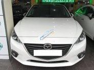 Bán xe Mazda 3 1.5 AT sản xuất 2015, màu trắng giá 636 triệu tại Hải Phòng