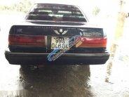 Bán ô tô Toyota Cressida năm sản xuất 1995, màu xanh   giá 122 triệu tại Vĩnh Phúc