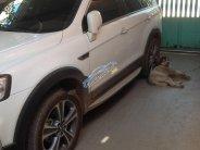 Chính chủ bán Chevrolet Captiva Revv LTZ 2.4 AT 2016, màu trắng giá 690 triệu tại Đồng Nai