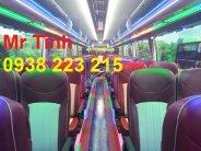 Cần bán xe Thaco Universe đời 2018, hai màu, xe nhập giá 2 tỷ 410 tr tại Tp.HCM