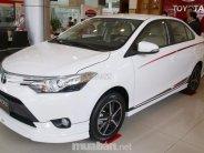 Bán Toyota Vios đời 2018, màu trắng, nhập khẩu chính hãng giá 513 triệu tại Lâm Đồng