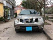 Bán Nissan Navara năm 2014, màu xám, nhập giá 405 triệu tại Hà Nội