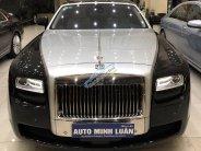 Cần bán Rolls-Royce Ghost đời 2011, màu đen, xe nhập giá 11 tỷ 500 tr tại Tp.HCM