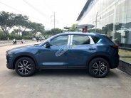 Cần bán xe Mazda CX 5 đời 2018, màu xanh lam giá 999 triệu tại Tp.HCM