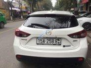 Bán xe Mazda 3 sản xuất 2016, màu trắng, xe nhập chính chủ giá 640 triệu tại Hải Phòng