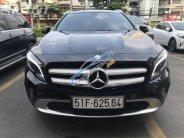 Bán ô tô Mercedes CLA200 2016, màu đen, nhập khẩu nguyên chiếc còn mới giá 1 tỷ 250 tr tại Tp.HCM
