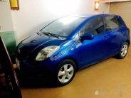 Cần bán xe Toyota Yaris 2008, màu xanh lam xe gia đình giá 335 triệu tại Hải Phòng
