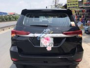 Salon bán Toyota Fortuner 2.5 G 4x2 MT 2017, màu đen, xe nhập giá 1 tỷ 120 tr tại Hà Nội