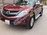 Bán gấp Mazda BT 50 3.2L 4x4AT đời 2013, màu đỏ, 525tr giá 525 triệu tại Hà Nội